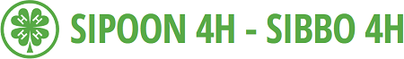 Sipoon 4H – Sibbo 4H logo